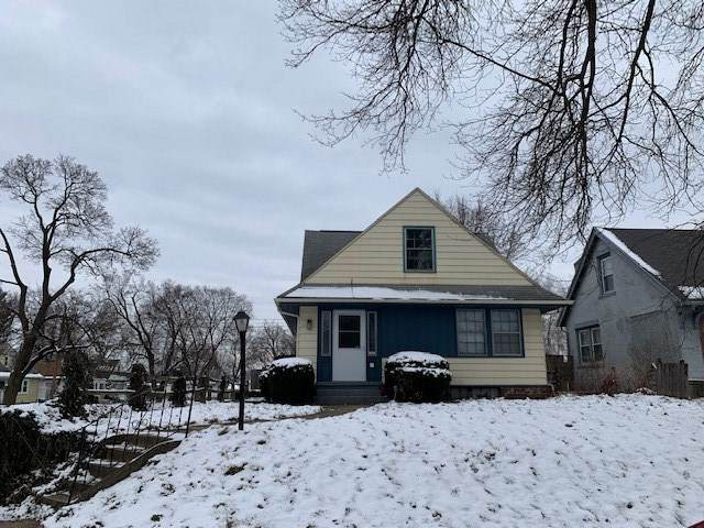 601 Fairview Street, South Bend, IN 46614 (MLS #202101870) :: Aimee Ness Realty Group