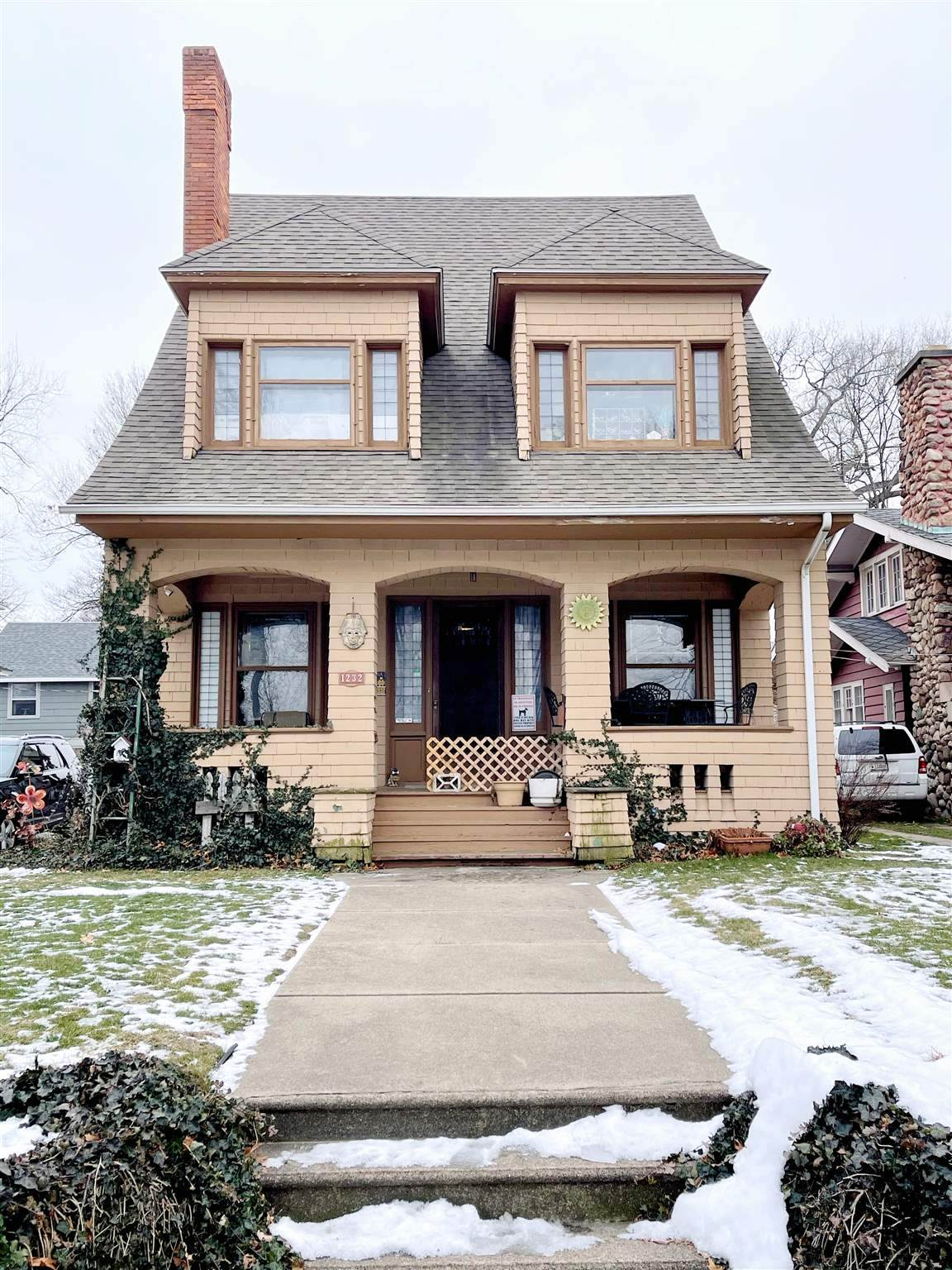 1232 Lincolnway Street - Photo 1