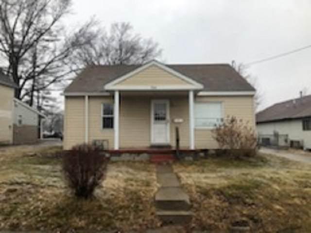 3110 Kossuth Street, Lafayette, IN 47904 (MLS #202102680) :: The Romanski Group - Keller Williams Realty
