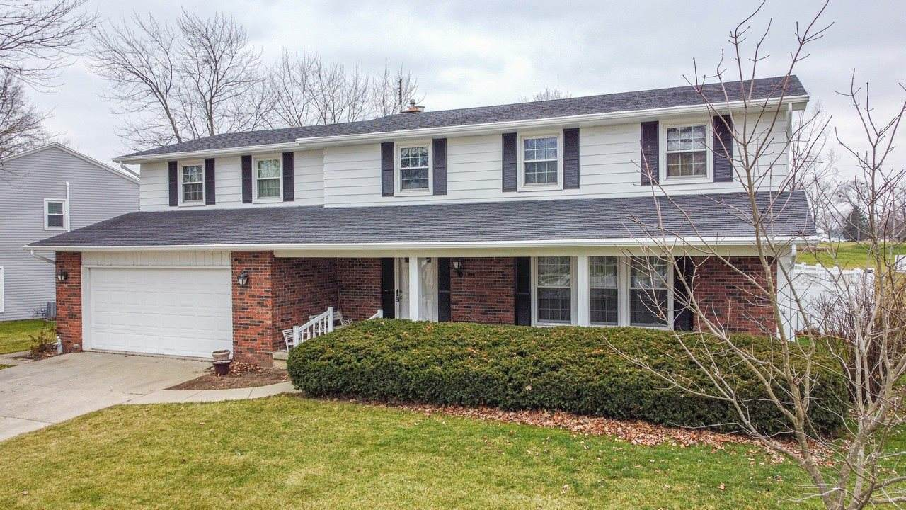 1332 Clarion Drive - Photo 1