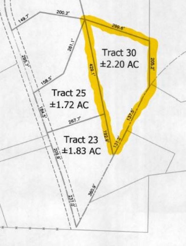 Tract 30 Water Tower Lane - Photo 1