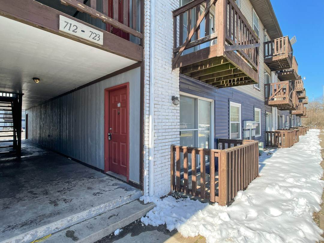 320 Brown Street #713 - Photo 1