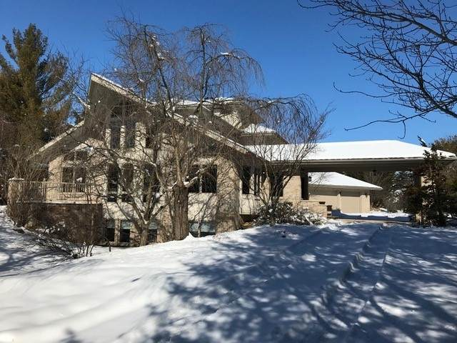 50 Carrington Court, West Lafayette, IN 47906 (MLS #202104358) :: Aimee Ness Realty Group