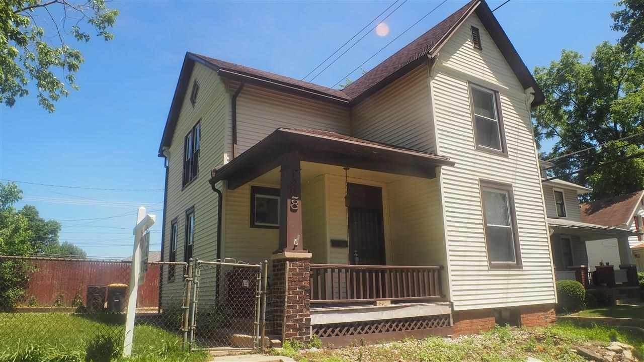 1828 Cortland Avenue - Photo 1