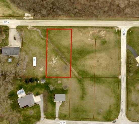 TBD 500 North Road, Huntington, IN 46750 (MLS #202104922) :: Aimee Ness Realty Group