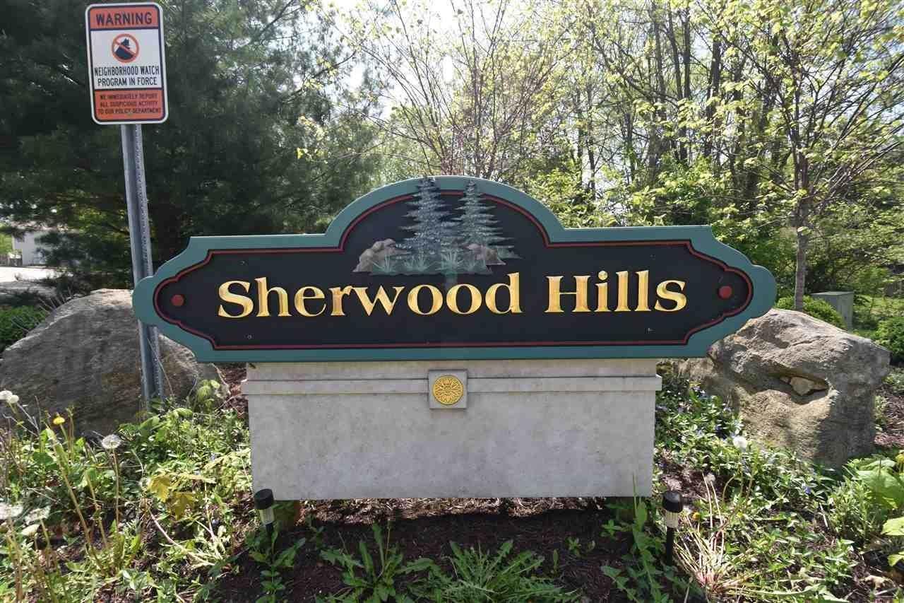 723 Sherwood Hills Drive - Photo 1