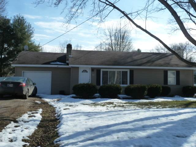 810 E 33rd Street, Marion, IN 46953 (MLS #202106089) :: The Romanski Group - Keller Williams Realty