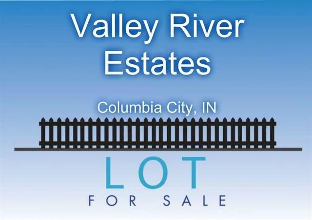 1187 E Martz Court, Columbia City, IN 46725 (MLS #202106174) :: Parker Team