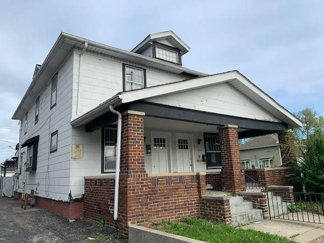 1926-1928 S Lafayette Street, Fort Wayne, IN 46803 (MLS #202107654) :: RE/MAX Legacy