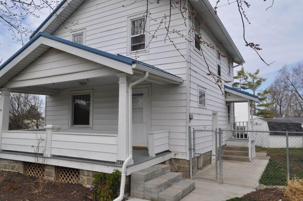 5933 Fairfield Avenue - Photo 1