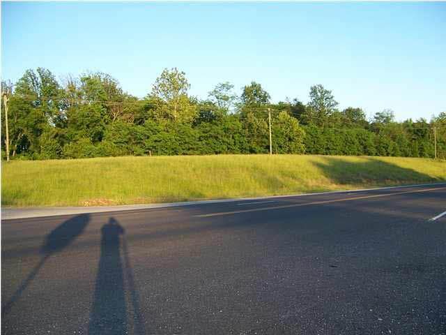 0 Highway 69 N, Mount Vernon, IN 47620 (MLS #202111241) :: The Dauby Team