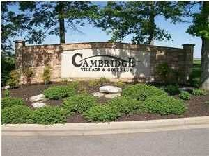 19009 Cambridge Village Dr, Evansville, IN 47725 (MLS #202111508) :: RE/MAX Legacy
