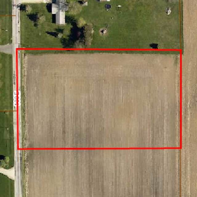 Lot 1 100 E Road, Roanoke, IN 46783 (MLS #202112075) :: Anthony REALTORS