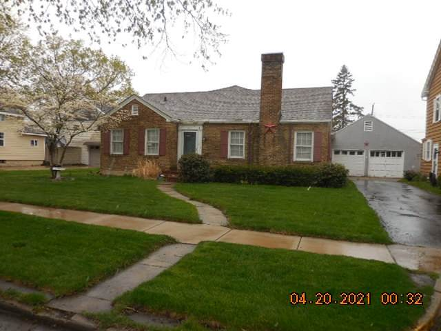 520 S Illinois Street, Monticello, IN 47960 (MLS #202113344) :: The Carole King Team