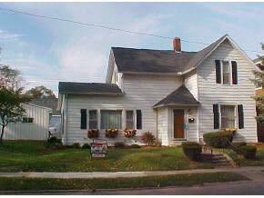 403 S Main Street, Culver, IN 46511 (MLS #202113751) :: RE/MAX Legacy