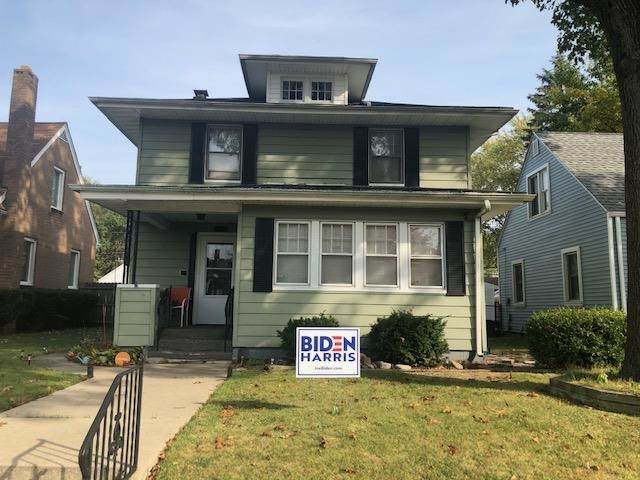426 S Edison Street, South Bend, IN 46619 (MLS #202116518) :: Aimee Ness Realty Group