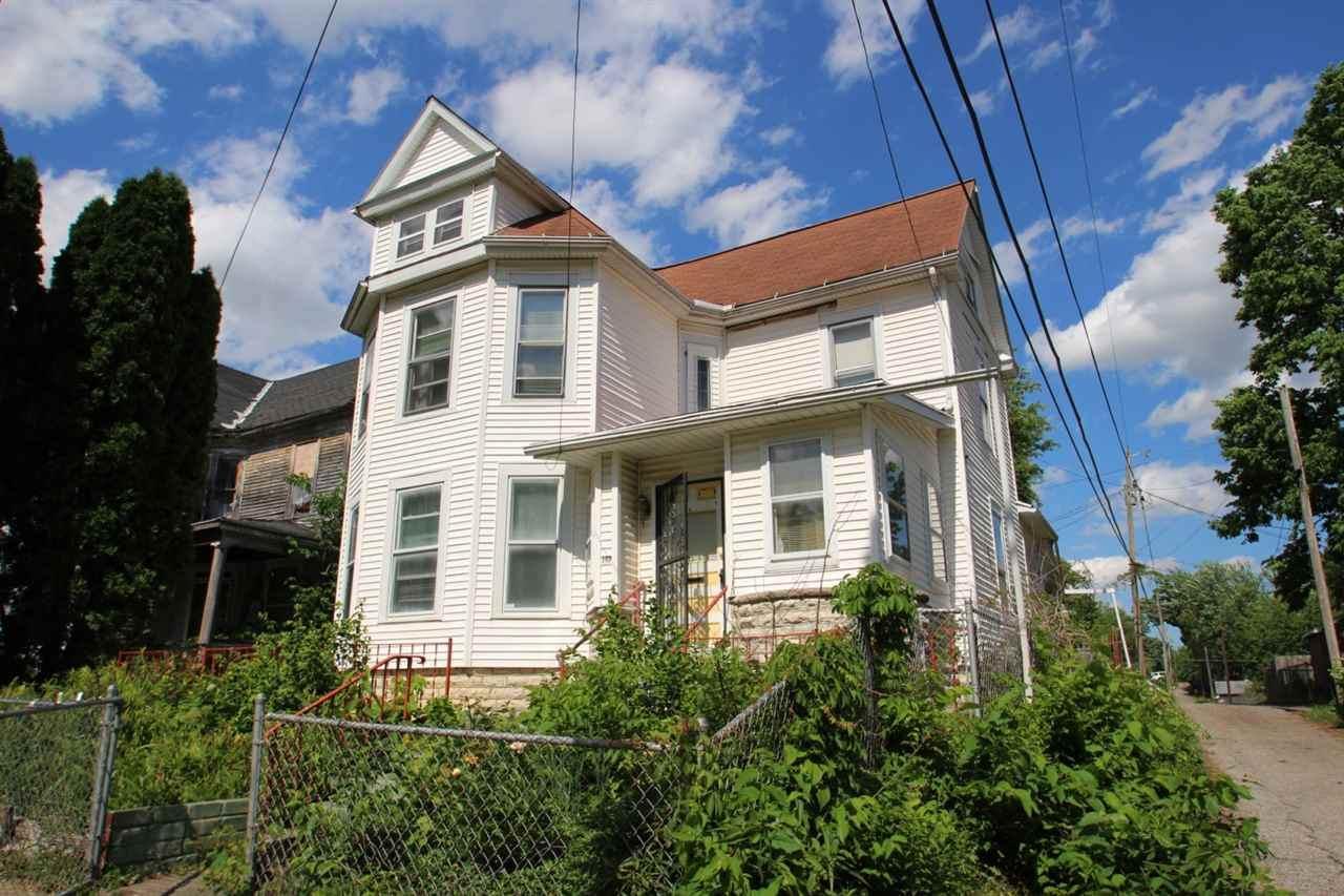 157 Huntington Street - Photo 1