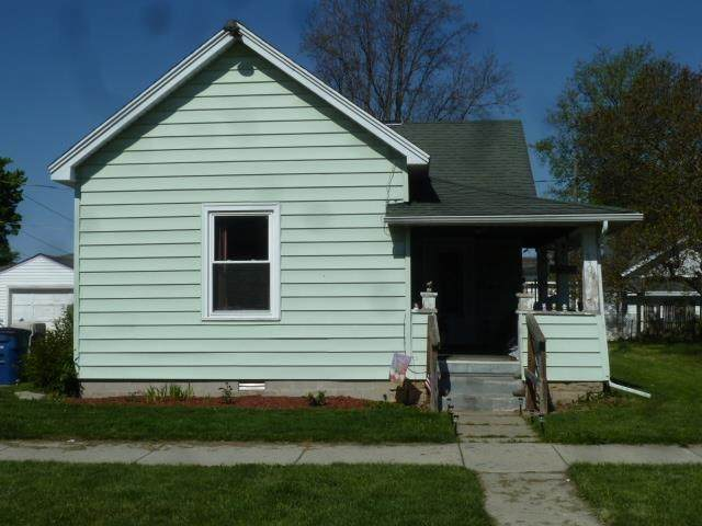 3514 S Boots Street, Marion, IN 46953 (MLS #202117464) :: The Romanski Group - Keller Williams Realty
