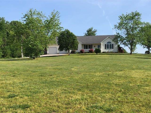15267 Billet Lane, St. Francisville, IL 62460 (MLS #202118492) :: Aimee Ness Realty Group