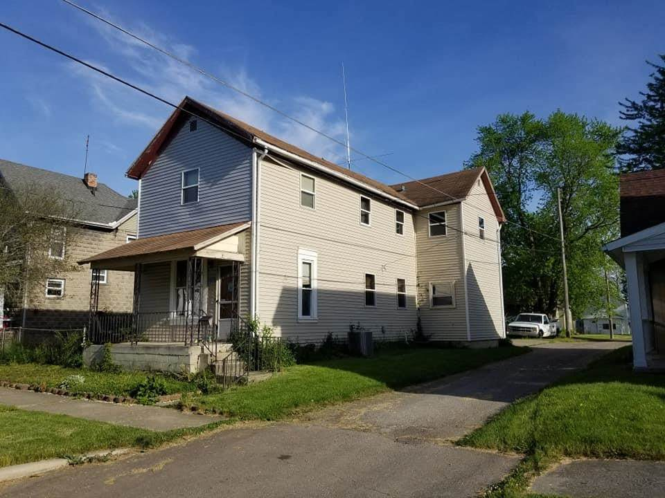 541 Franklin Street - Photo 1