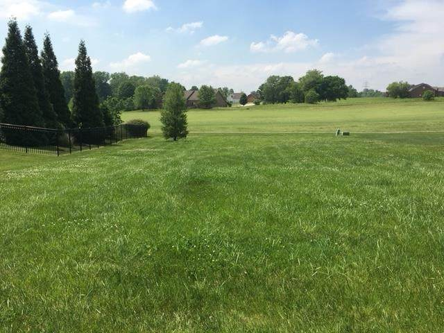 77 Quail Crossing Drive, Boonville, IN 47601 (MLS #202119570) :: RE/MAX Legacy
