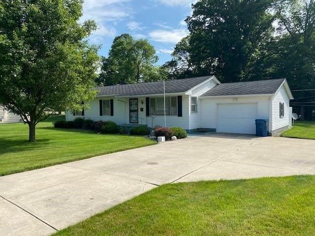 823 E 48TH Street, Marion, IN 46953 (MLS #202121566) :: The Romanski Group - Keller Williams Realty