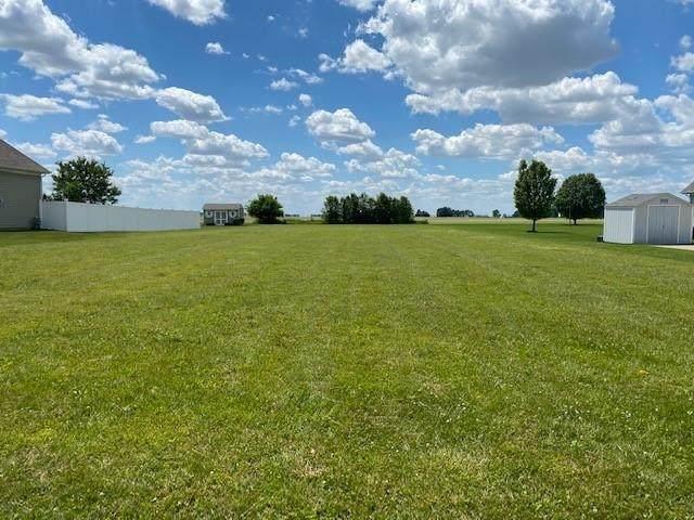1475 N Lexington Drive, Marion, IN 46952 (MLS #202123034) :: The Carole King Team