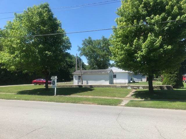 367 Armstrong Avenue, Peru, IN 46970 (MLS #202123078) :: Aimee Ness Realty Group