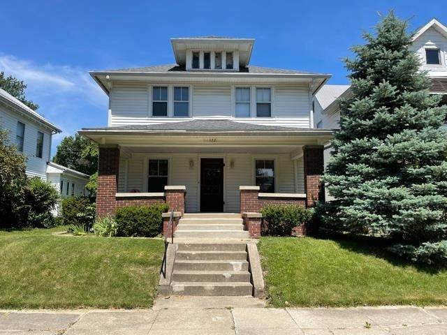 122 W 5th Street, Peru, IN 46970 (MLS #202123315) :: Aimee Ness Realty Group