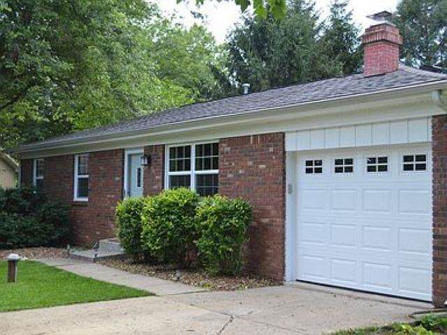 4414 Lake Villa Drive, West Lafayette, IN 47906 (MLS #202123444) :: Aimee Ness Realty Group