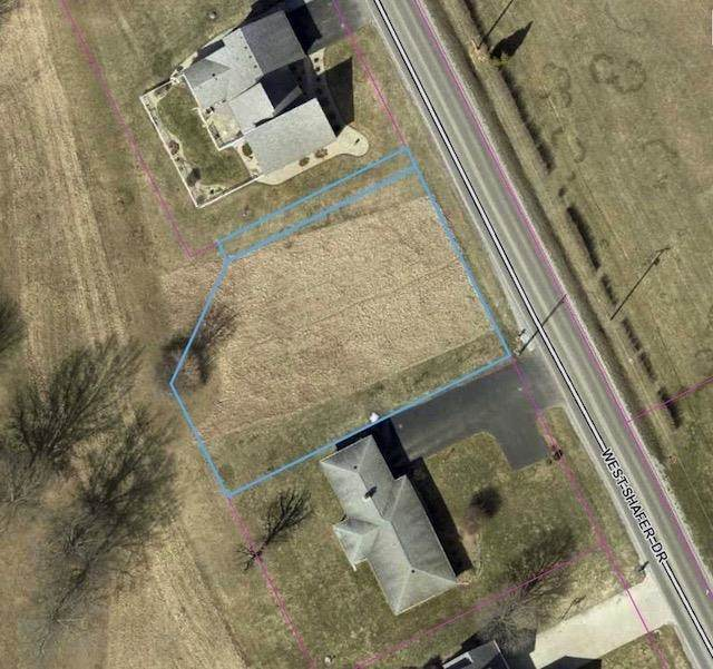 West Shafer Drive, Monticello, IN 47960 (MLS #202123834) :: JM Realty Associates, Inc.
