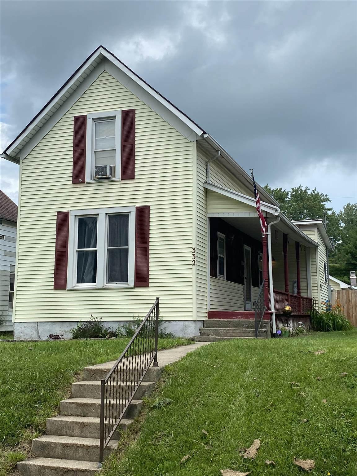 332 Indiana Street - Photo 1