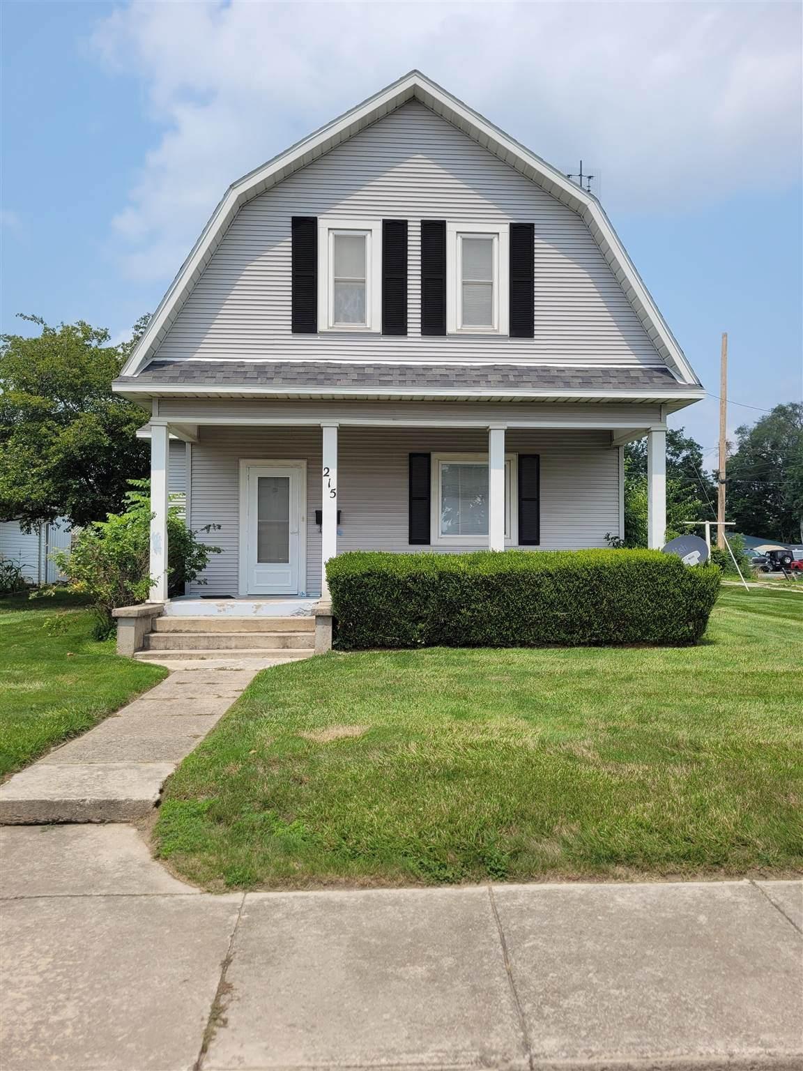 215 Monroe Street - Photo 1