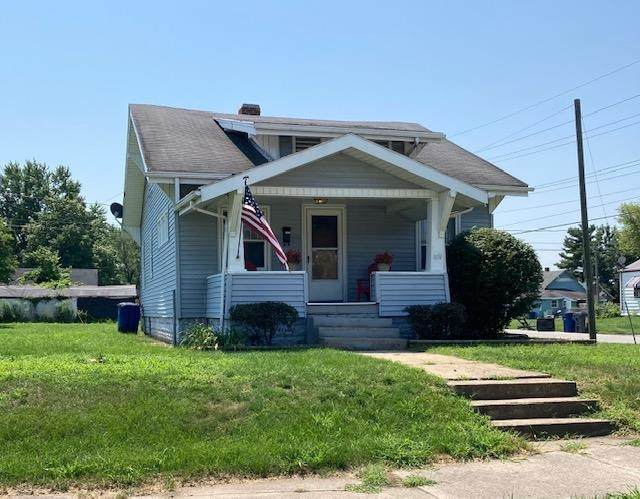 1651 W Spencer Avenue, Marion, IN 46952 (MLS #202130033) :: The Carole King Team