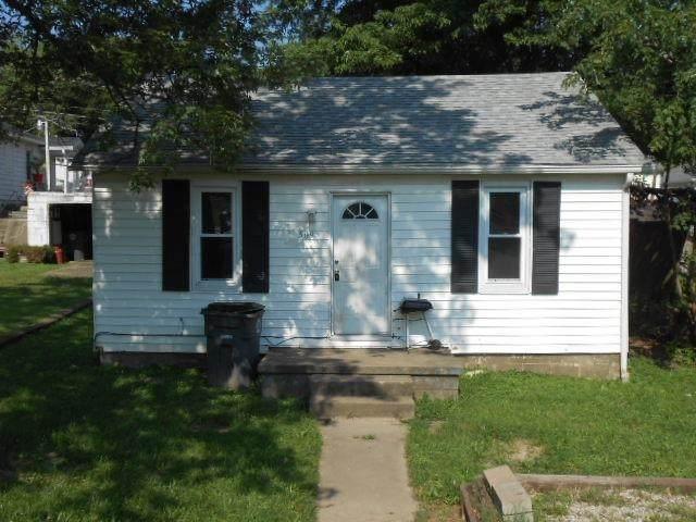 509 S Werner Avenue, Evansville, IN 47712 (MLS #202130410) :: Aimee Ness Realty Group