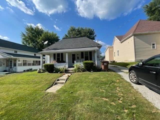 84 Sheridan Street, Wabash, IN 46992 (MLS #202132027) :: Aimee Ness Realty Group