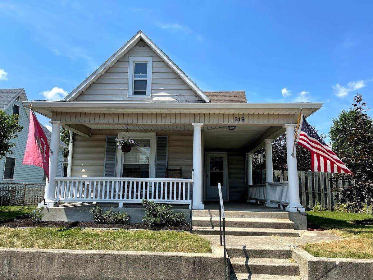 315 Grove Street - Photo 1