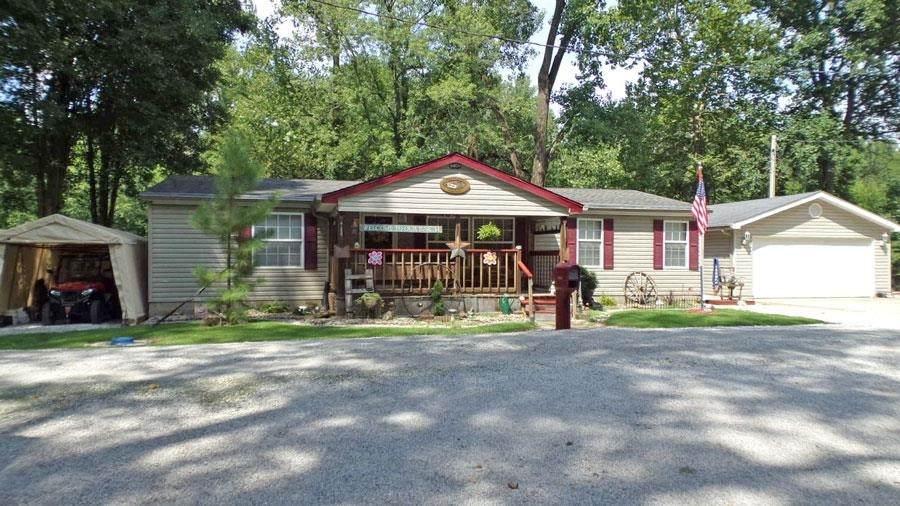 10017 Pine Bluff Drive - Photo 1