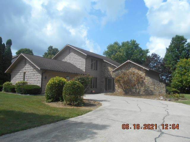 1409 N Marlin Drive, Marion, IN 46952 (MLS #202134492) :: The Romanski Group - Keller Williams Realty