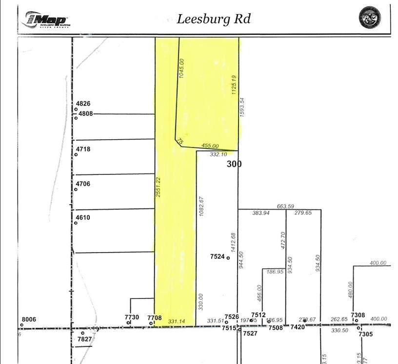 0 Leesburg Road - Photo 1