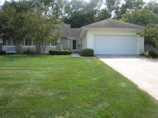 18470 Geary Court, South Bend, IN 46637 (MLS #202138941) :: Anthony REALTORS