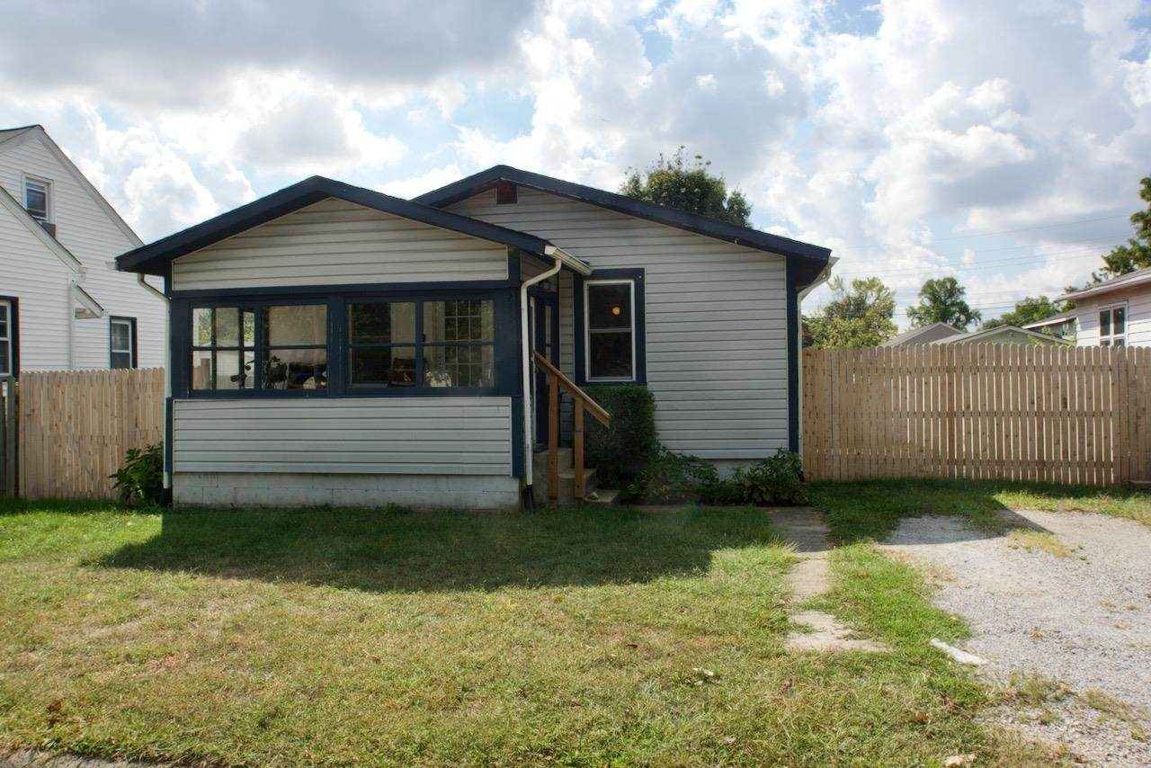 2431 Central Street - Photo 1
