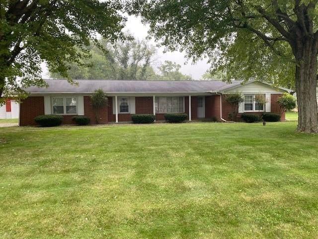 4130 N Sherry Drive, Marion, IN 46952 (MLS #202140729) :: The Romanski Group - Keller Williams Realty