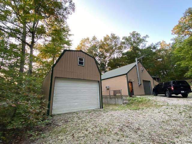 9000 W County Road 600 S, French Lick, IN 47432 (MLS #202143459) :: The Hill Team