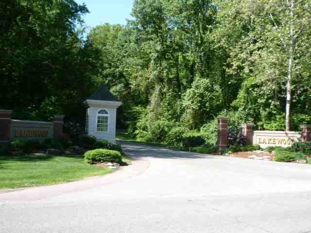 -Lot 4 Lakewood, Vincennes, IN 47591 (MLS #48274) :: Parker Team