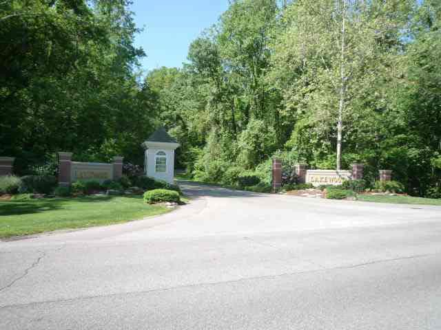 Lot 16 Lakewood, Vincennes, IN 47591 (MLS #48280) :: The ORR Home Selling Team