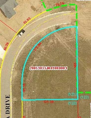 56838 Virginia Drive, Elkhart, IN 46516 (MLS #504464) :: Parker Team