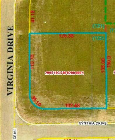 56858 Virginia Drive, Elkhart, IN 46516 (MLS #504465) :: Parker Team