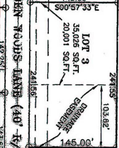 30099 Holben Woods Lane, Elkhart, IN 46516 (MLS #504649) :: Hoosier Heartland Team | RE/MAX Crossroads