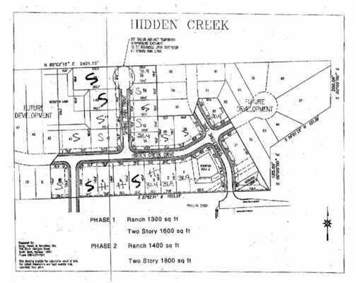 910 Hidden Creek, South Bend, IN 46614 (MLS #510893) :: The ORR Home Selling Team